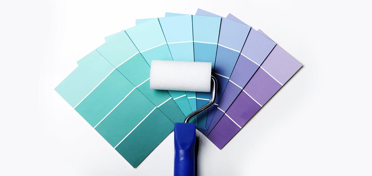 Quais são as tendências de cores para 2021?