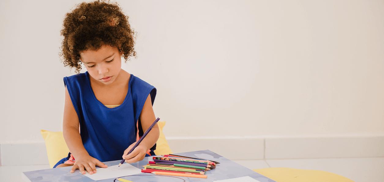 Educação em casa durante a pandemia