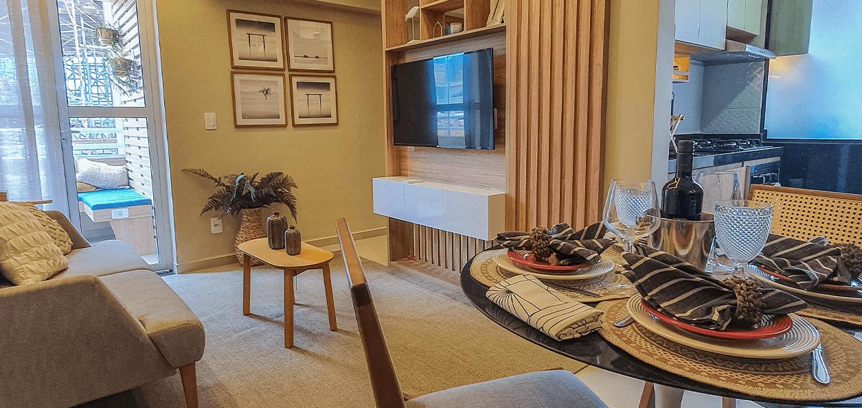 Quiz: qual é o apartamento ideal para você?