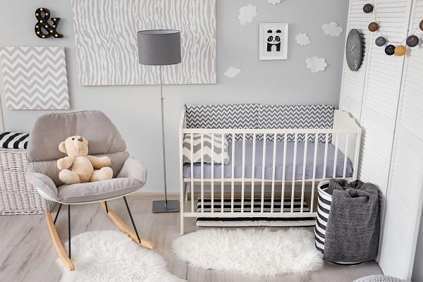 Quarto de bebê: dicas de decoração e planejamento do espaço