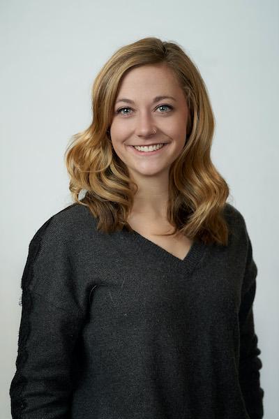 Kailie Hartman