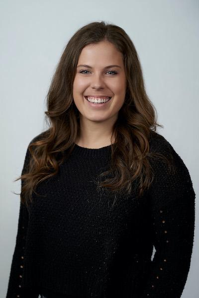 Maddie Berglund