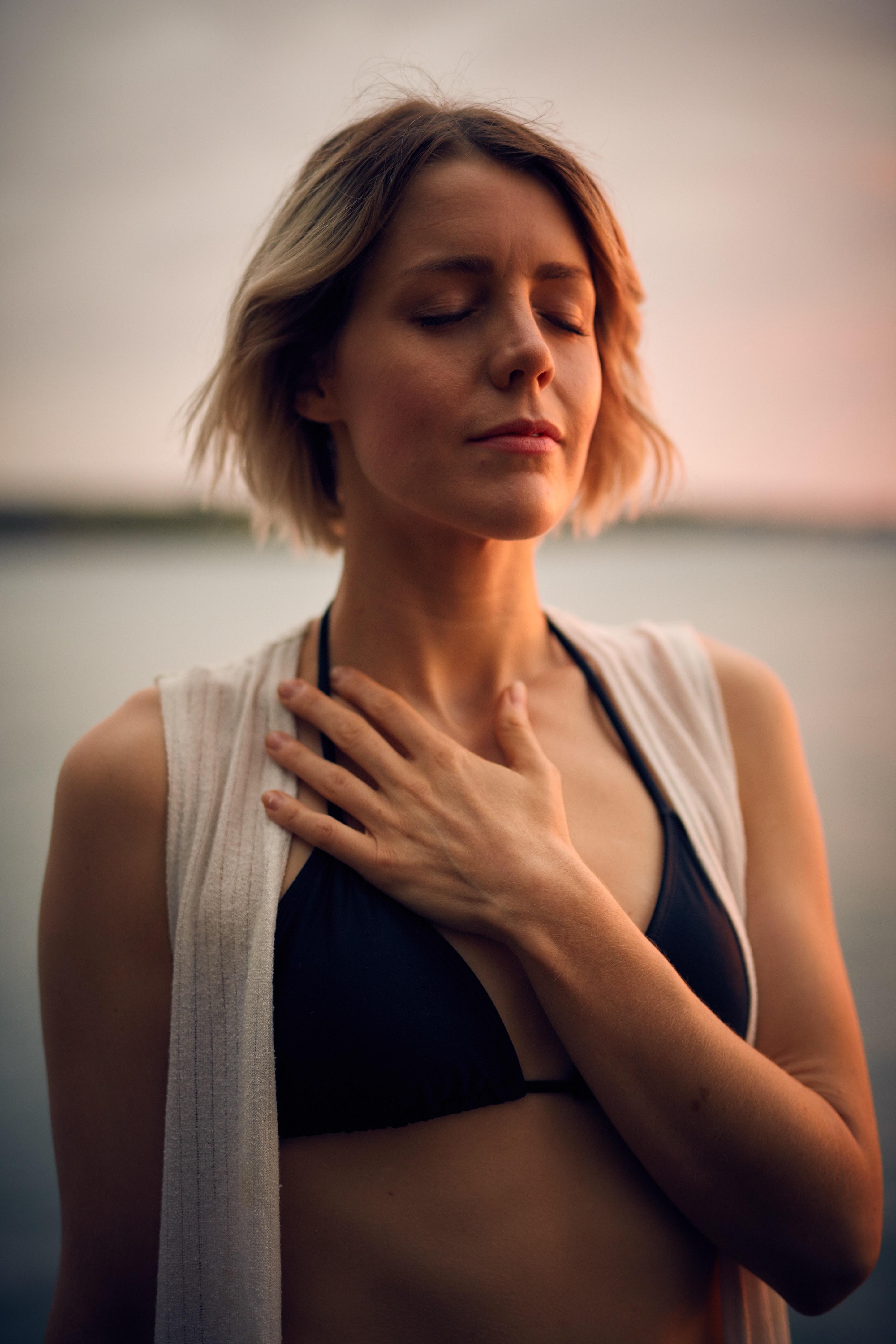 Intravenöse Sauerstoff-Therapie