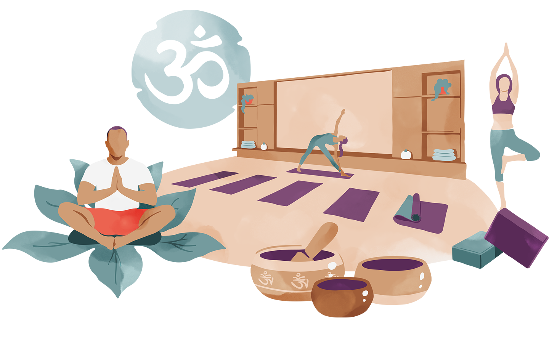 Yogahotel zermatt
