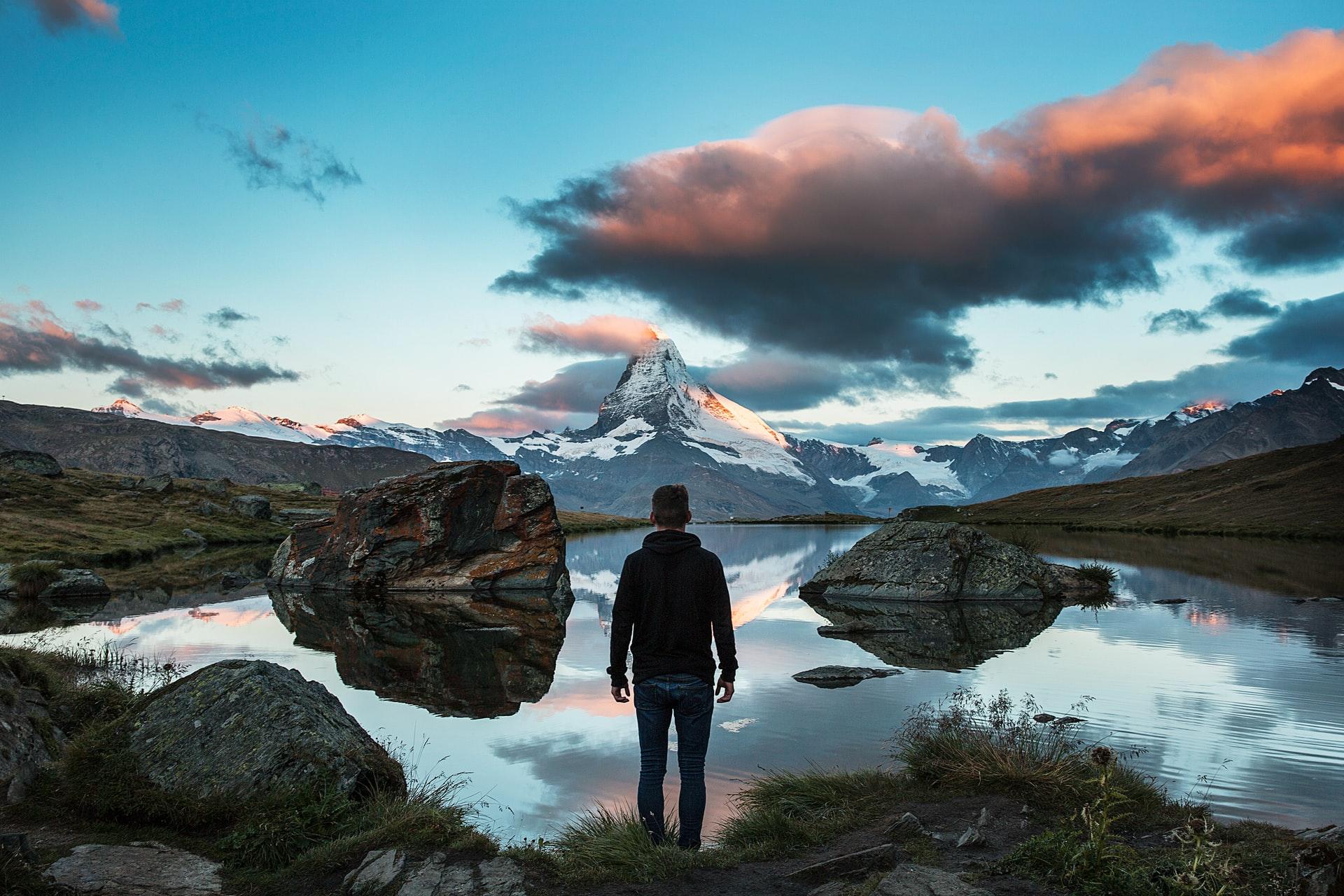 Aussergewöhnliche Unterkunft Zermatt