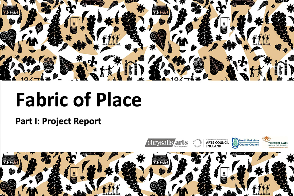 Fabric of Place Report