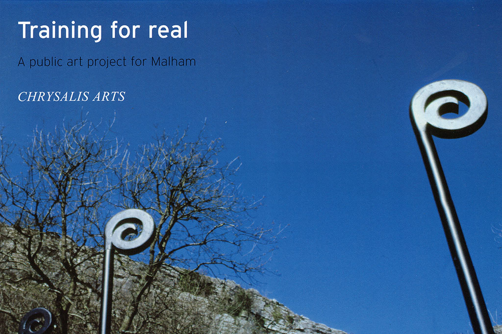 A Project for Malham Report