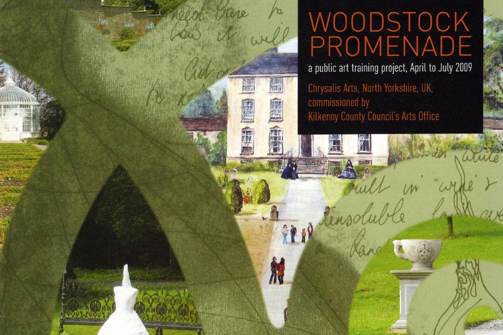 Woodstock Promenade Report