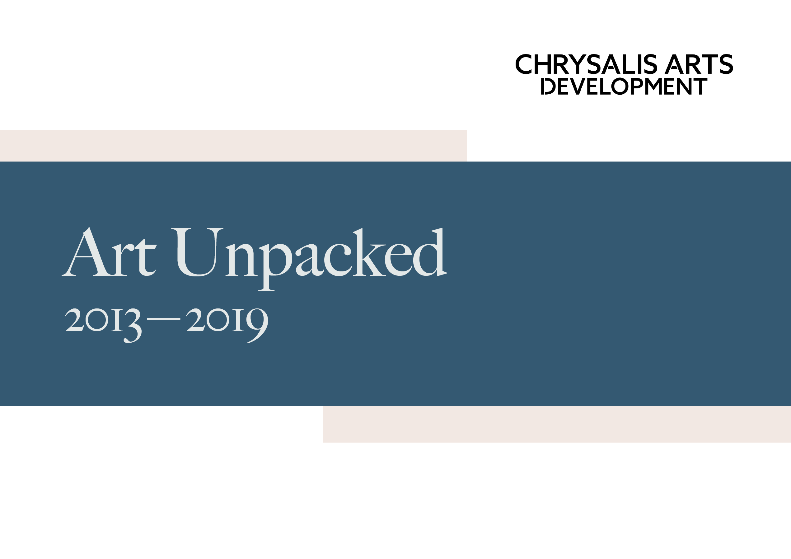 Art Unpacked Report