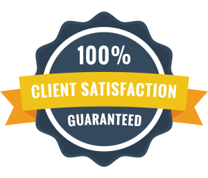 99.9% Percent house removals clients are satisfied