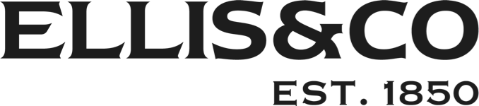 Ellis estate agent logo