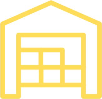 Self storage icon