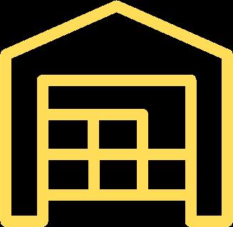Self storage icon