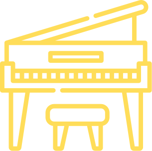 Piano removals icon