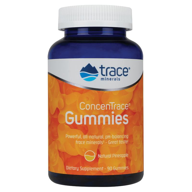 ConcenTrace® Gummies