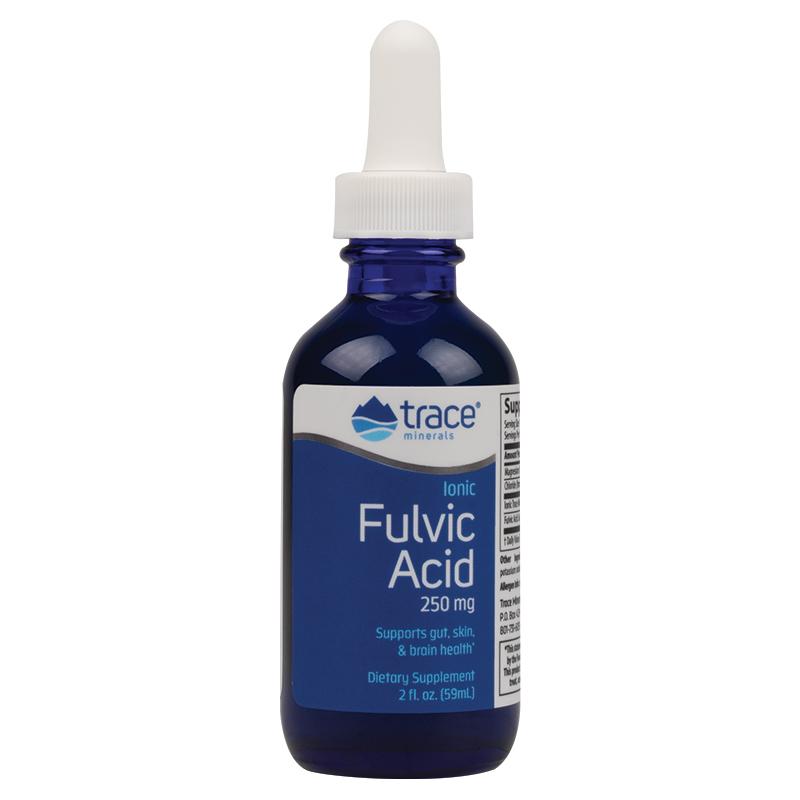 Ionic Fulvic Acid