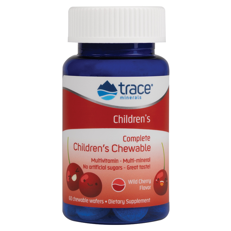 Complete Children's Chewable