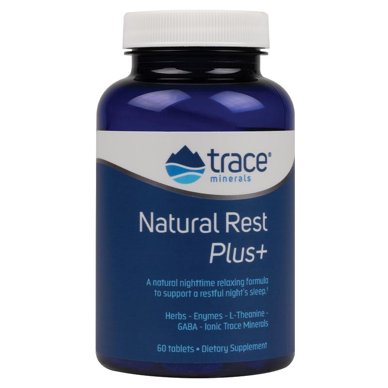 NaturalRest Plus+