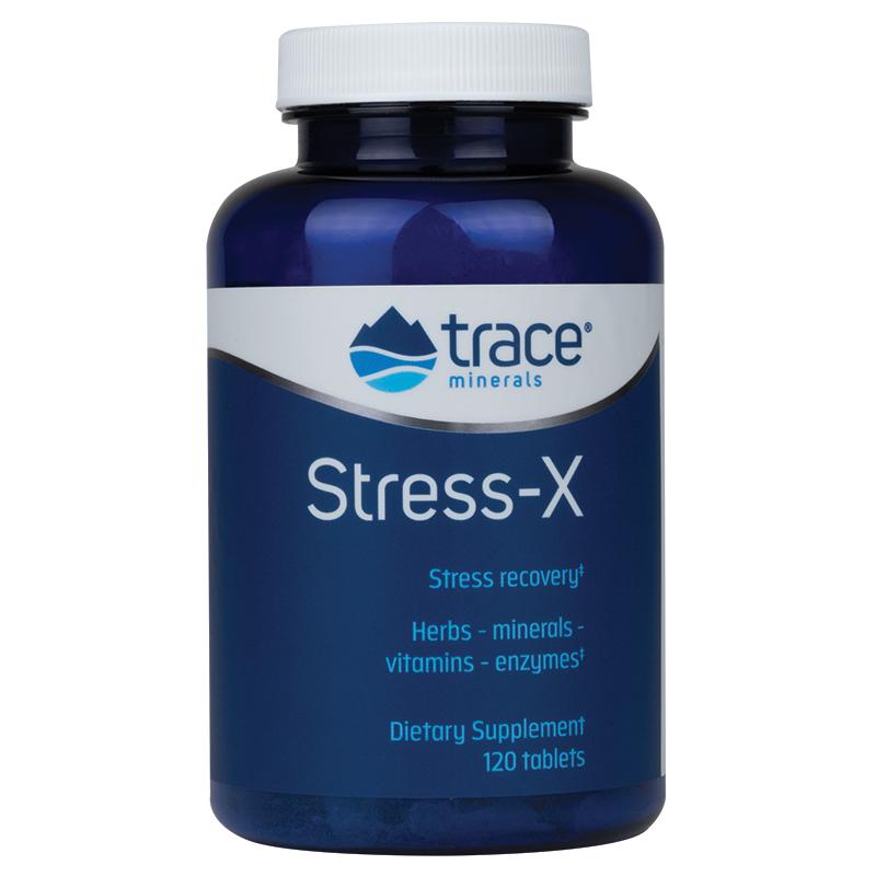 Stress-X