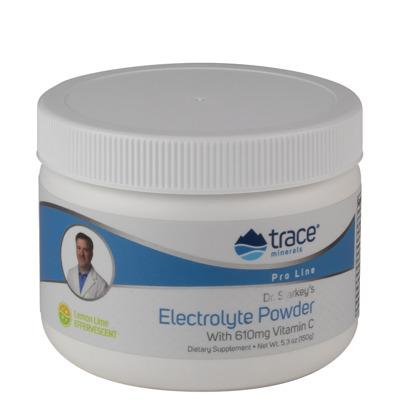 Dr. Starkey Electrolyte Powder