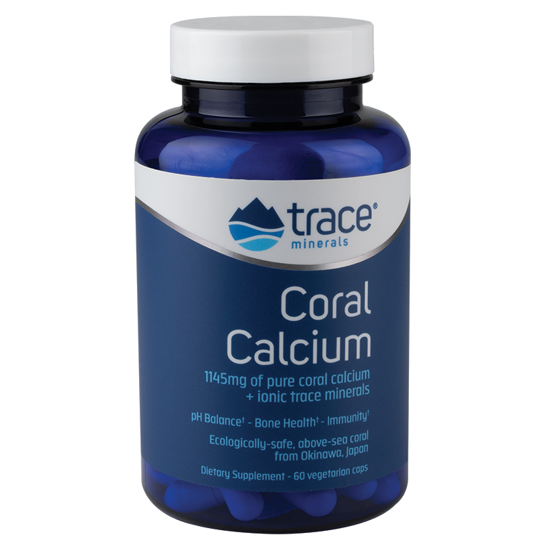 Coral Calcium with ConcenTrace®