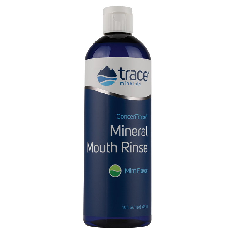 ConcenTrace® Mineral Mouth Rinse