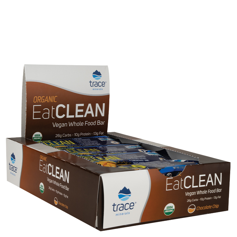 eatCLEAN™ Vegan Whole Food Bar
