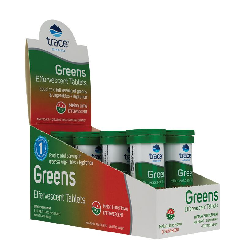 Greens Effervescent