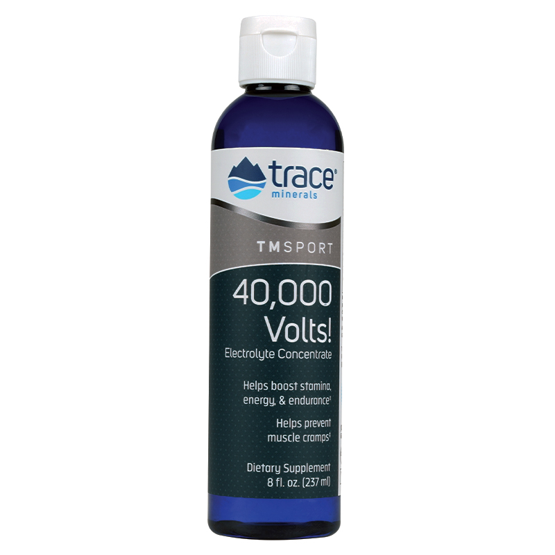 40,000 Volts Electrolyte Concentrate