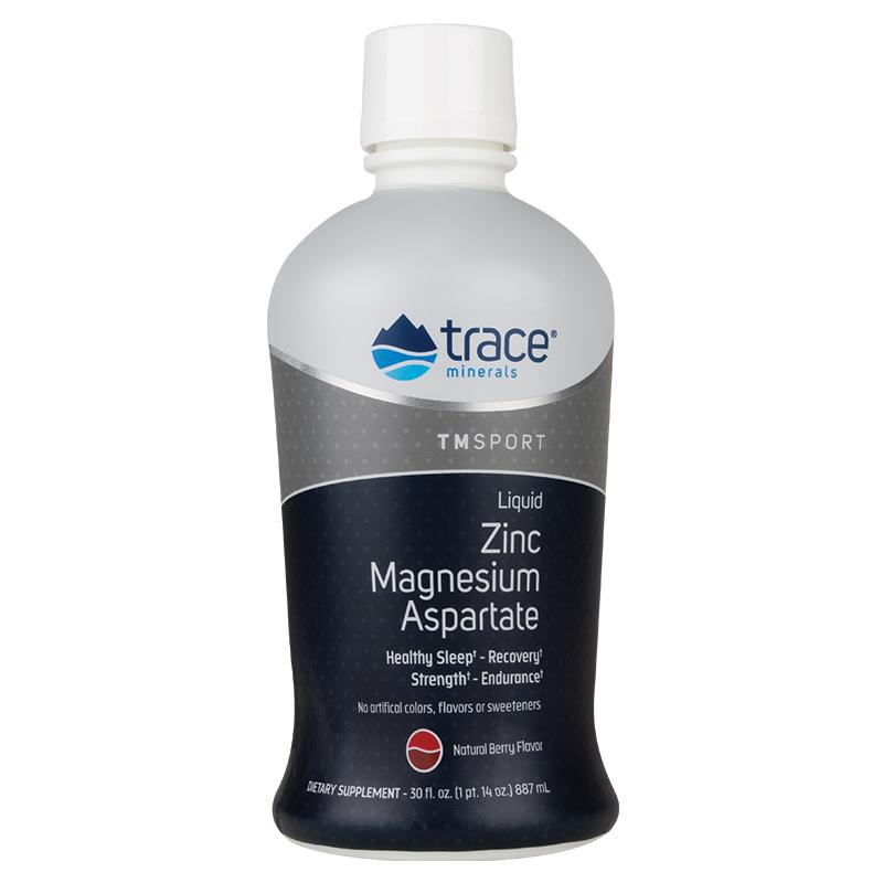 Liquid Zinc Magnesium Aspartate