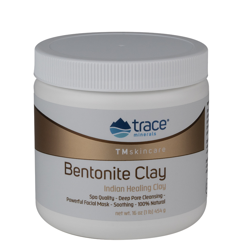 TMskincare Bentonite Clay