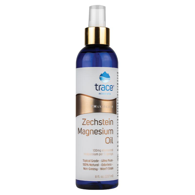 TMskincare Zechstein Magnesium Oil