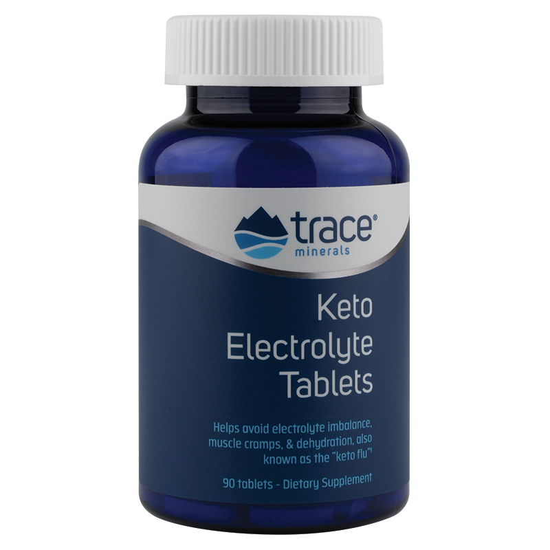 Keto Electrolyte Tablets