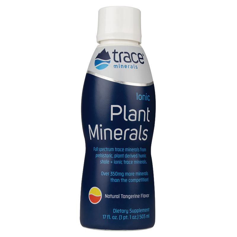 Liquid Ionic Plant Minerals