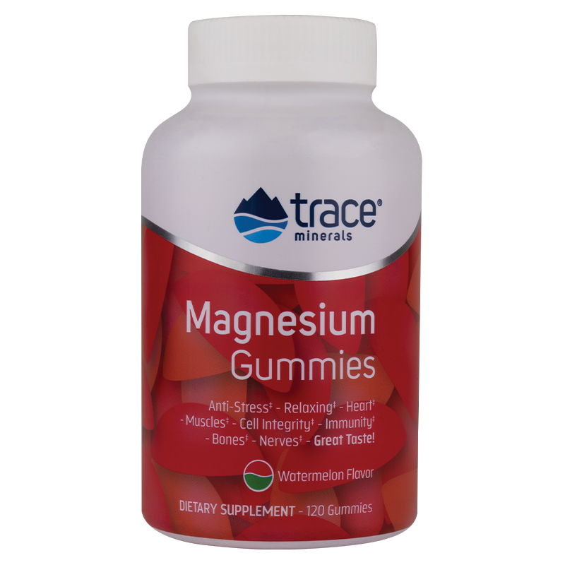 Magnesium Gummies - Watermelon