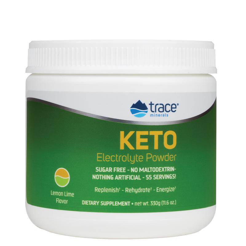 Keto Electrolyte Powder