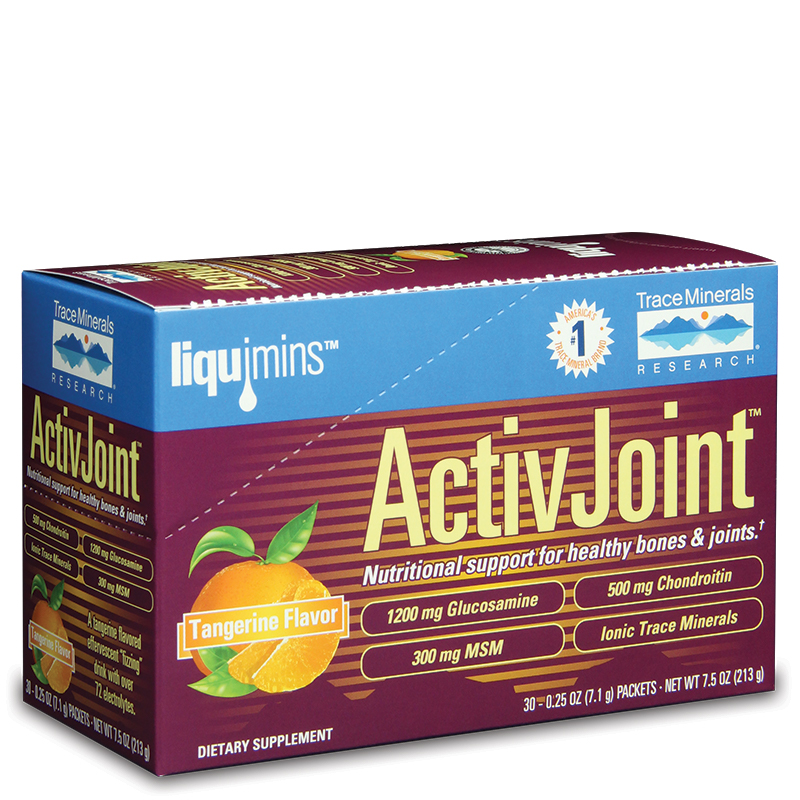 ActiveJoint™