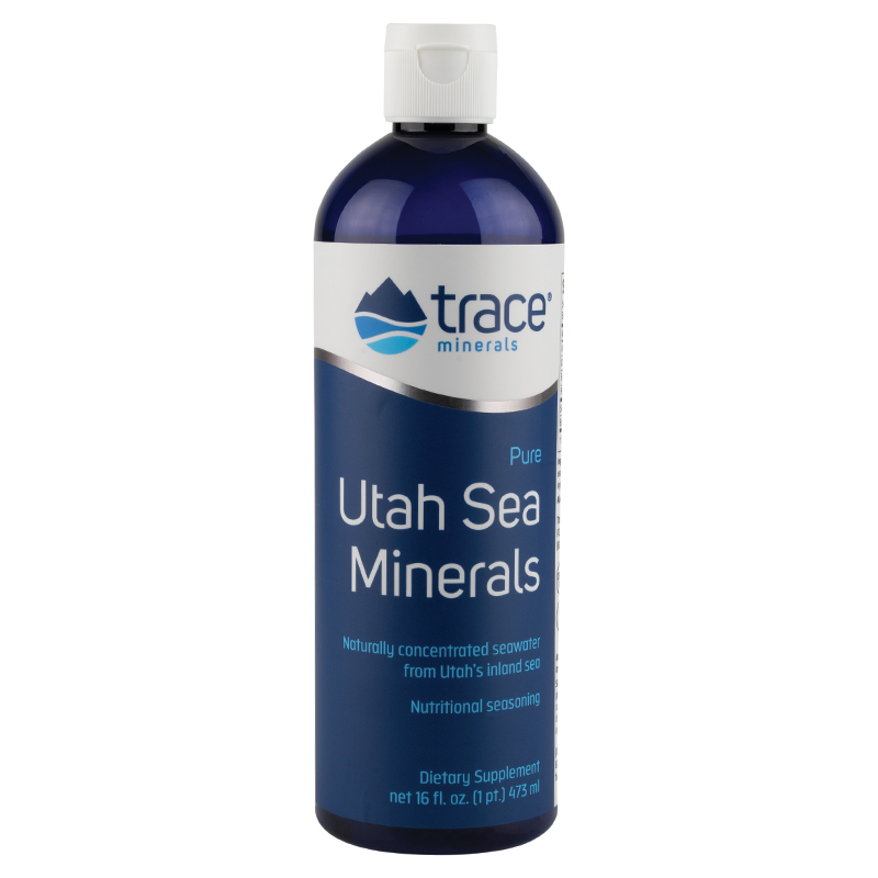 Utah Sea Minerals