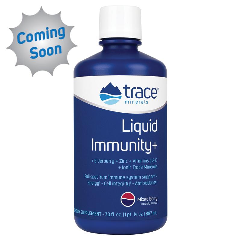 Liquid Immunity+