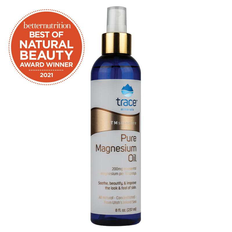 TMskincare Pure Magnesium Oil