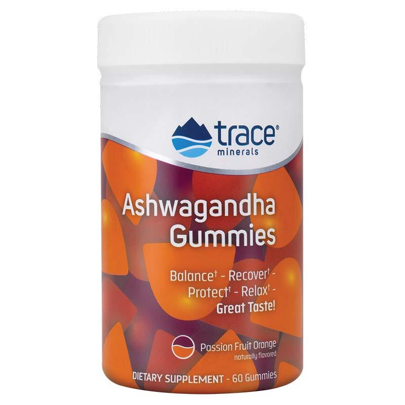 Ashwagandha Gummies