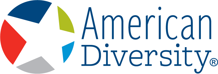 American Diversity Logo - Click to go to home page