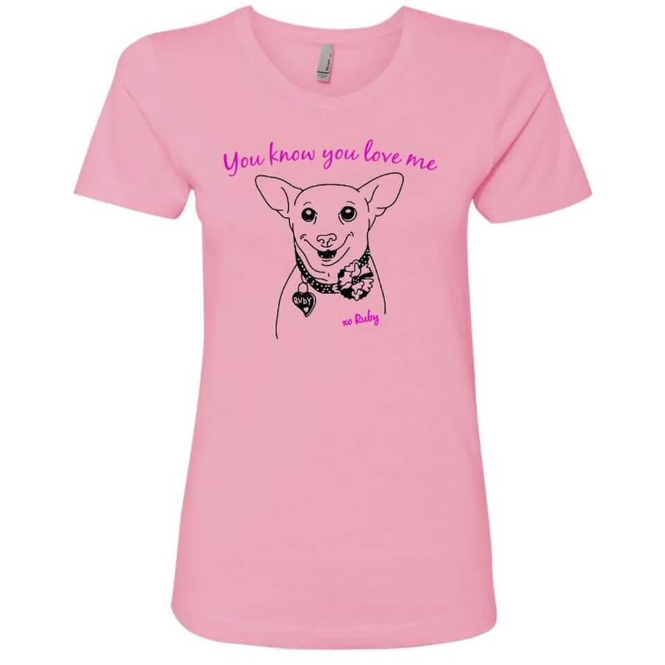 Rubyware T-shirt