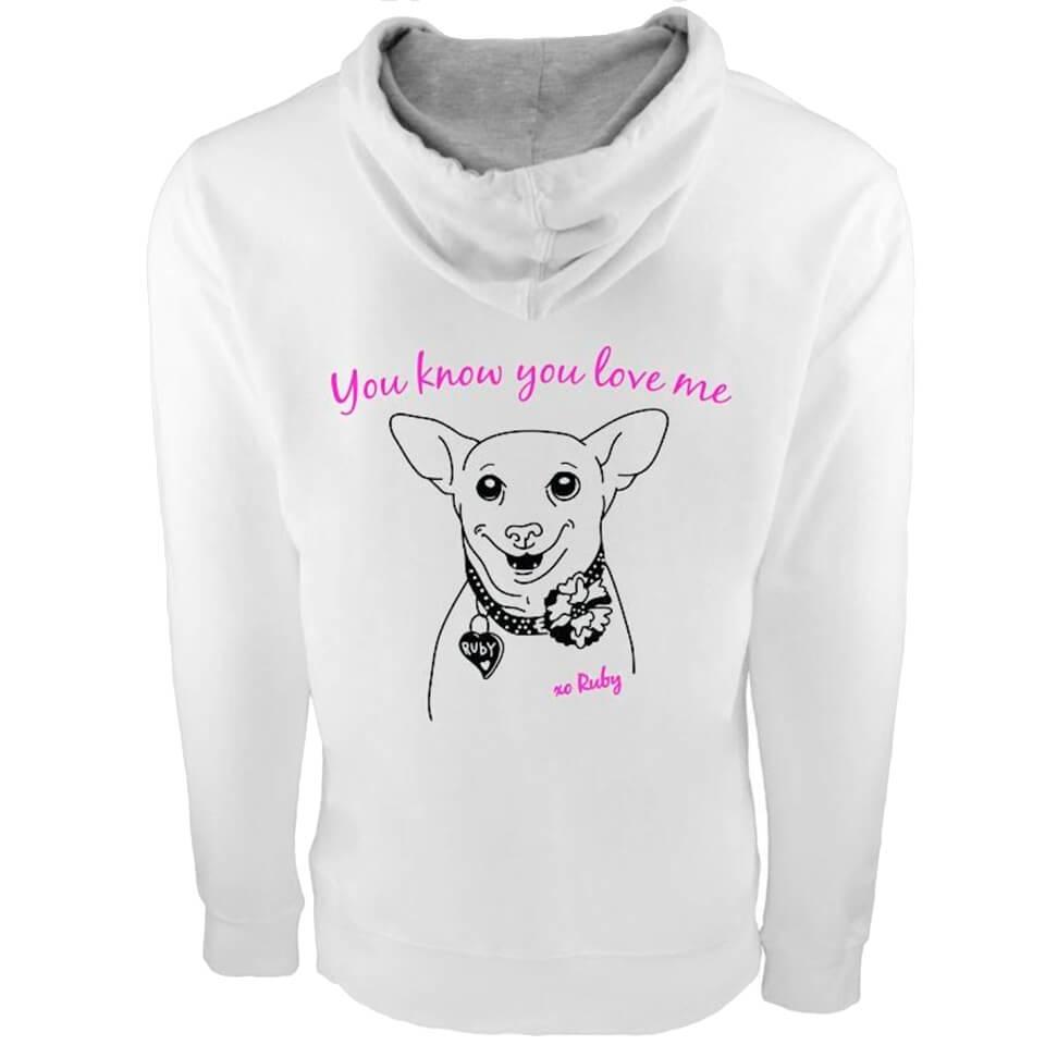 Rubyware sweatshirt