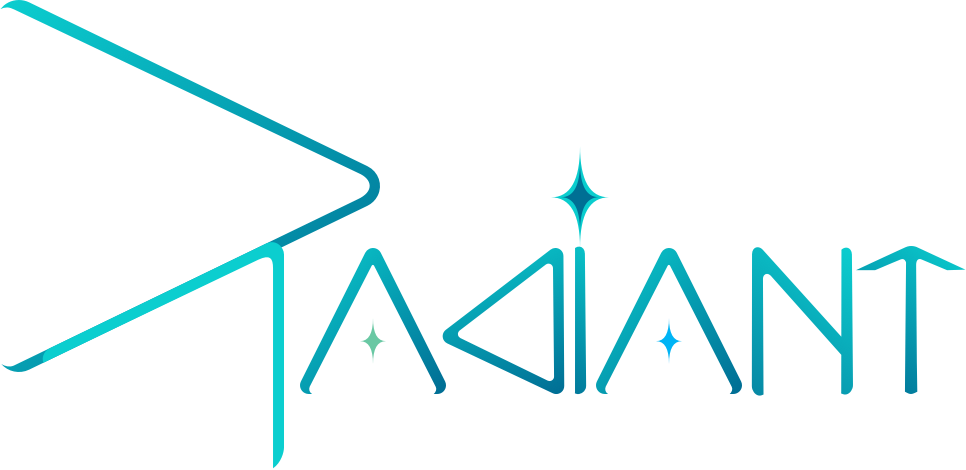Radiant Design System Logo