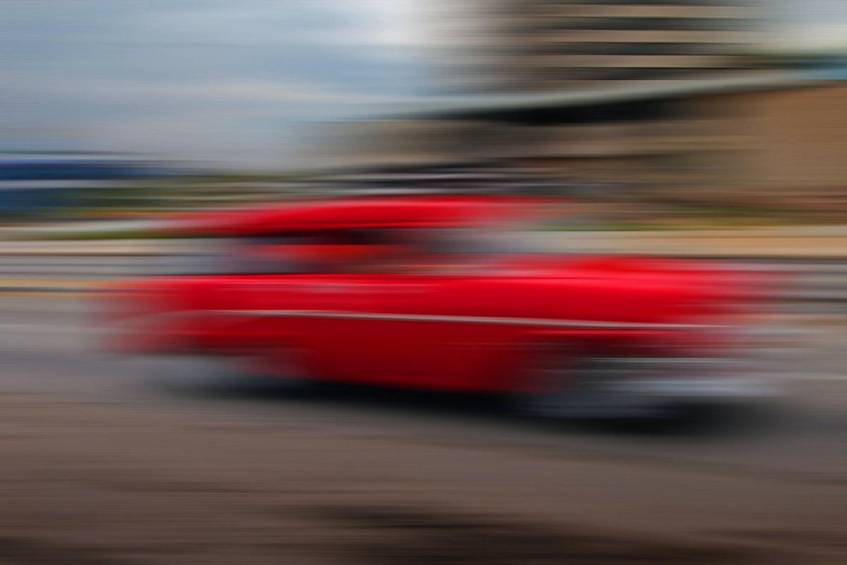 blur car