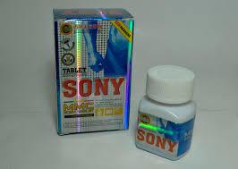 sony mmc asli