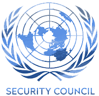 Concejo de seguridad de las Naciones Unidas