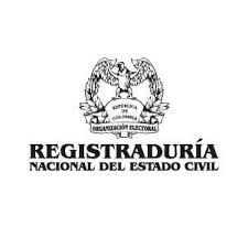 Registraduría nacional del estado civil