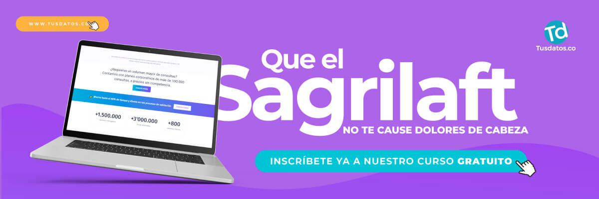 Inscríbete a nuestro curso Sagrilaft
